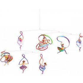 Djeco Mobile Ballerinas
