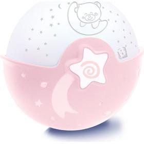 Bkids B kids® Projektor stjärnhimmel, rosa