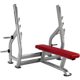 BH Fitness Horizontal Press Bench L815