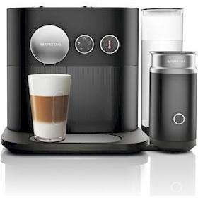Nespresso Expert & Milk C85