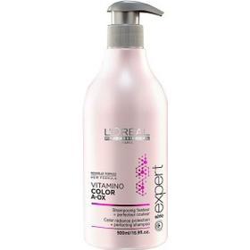 L'Oreal Paris Serie Expert Vitamino Color A-OX Shampoo 750ml