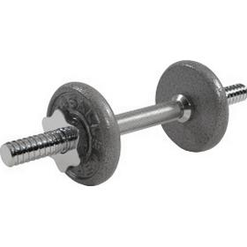 Casall Professional Dumbbell Set 4kg