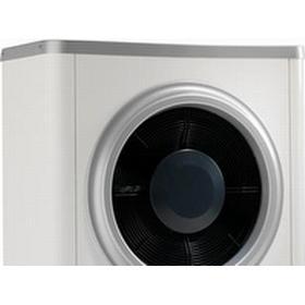 Bosch Compress 6000 AW 17 Utomhusdel