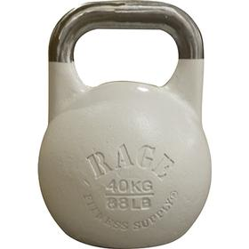 Rage Fitness Competition Kettlebells 40kg