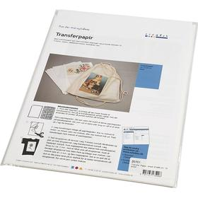 CC Hobby Transferpapper - 12-pack