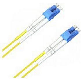 MicroConnect Singlemode OS1 9/125 LC / UPC - LC / UPC 5m