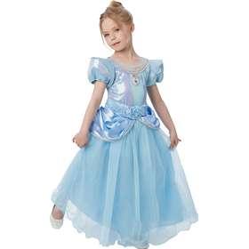 Disney askungen klänning Maskerad - Jämför priser på PriceRunner ce46acbf94eed