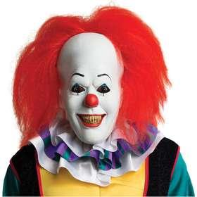 Clowner Maskerad - Jämför priser på PriceRunner 2a82c3d5b2405
