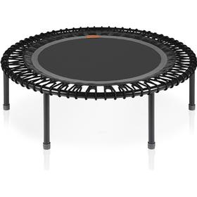 Bellicon - verdens bedste trampolin (grå-sort)