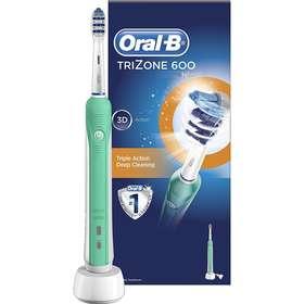 Braun oral b trizone eltandborste Eltandborstar - Jämför priser på ... 73cc6705dbd92