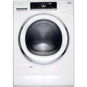 Whirlpool HSCX 90423 White