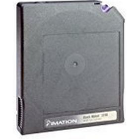 Imation 3590 10gb Data Cartridge - Black Shell