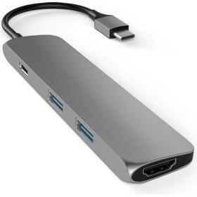 Satechi ST-CMAM 2-Port USB 3.0/3.1 Extern
