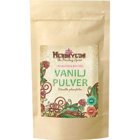 Vaniljpulver Vildväxt 20g