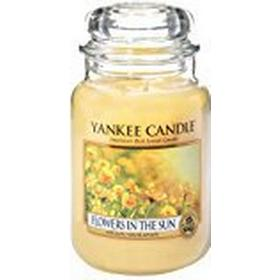 Yankee Candle Flowers in the Sun 623g Duftlys