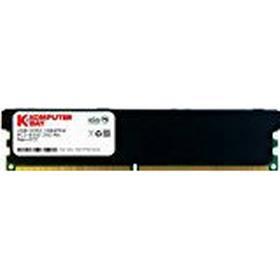Komputerbay DDR2 1066Mhz 2GB (KB_2GB_DDR2_PC2_8500)
