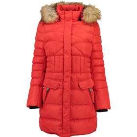 00cef7ad Geographical norway jakker damer Dametøj - Sammenlign priser hos ...