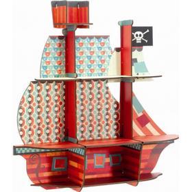 Djeco Shelf Pirate Treasures
