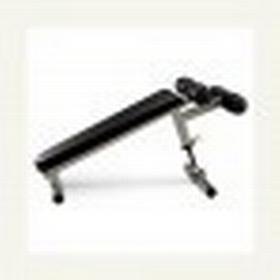 Matrix Adjustable Decline Bench G3-FW83
