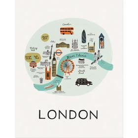 Rifle Paper Co London