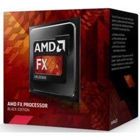 AMD FX 9370 4.4GHz Box