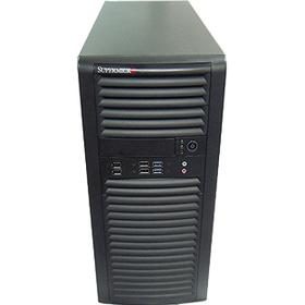 SuperMicro SuperChassis 500W