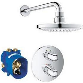 Grohe Grohtherm 1000 New 34582 Krom