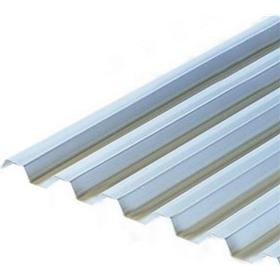 Plastmo Hvid JärboLite 0.9mm 3600x1060 (3176360)