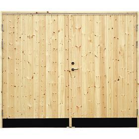 Jabo Garageport 10 Rak Panel
