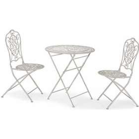 Ungdommelige Cafesæt 2 Havemøbler - Sammenlign priser hos PriceRunner XC96