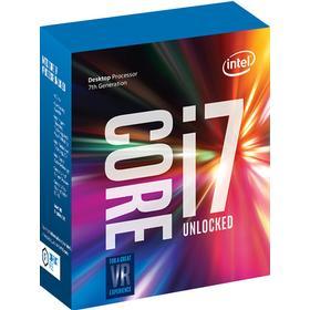 Intel Core i7-7700K 4.2GHz, Box