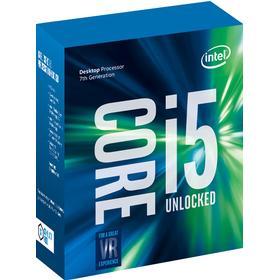 Intel Core i5-7600K 3.80GHz, Box