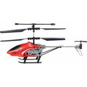 Radiostyrd helikopter