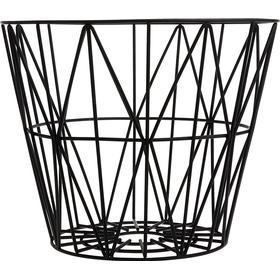 Ferm Living Wire 50cm Kurve