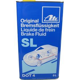 ATE Bromsvätska SL DOT 4 5L