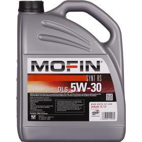 Mofin Motorolja Synth RS DLS 5W-30