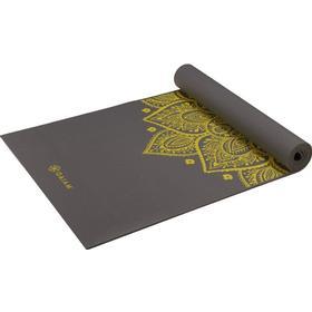 Gaiam Yoga Mat Citron Sundial 60x172cm