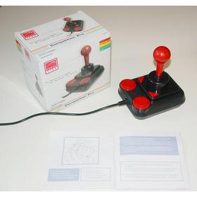 VIC 20 - Competition Pro Joystick, Nytt!