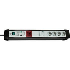 Brennenstuhl Premium-Line 30.000A 1156050955 5-way 3m