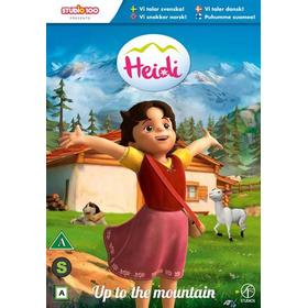 Heidi vol 1 (DVD) (DVD 2014)