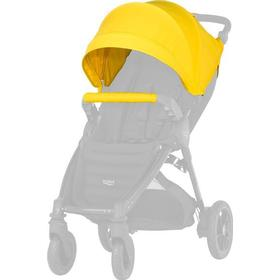 Britax Römer Britax B-Agile/B-Motion sufflettkit, sunshine yellow