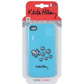 Case Scenario Blue Angels iPhone 4 Case Light Blue