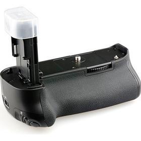 Batterigrepp Meike till Canon EOS 5D Mark III