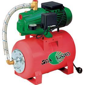 Sea-Land Dispenser Pump 102M TEJet 50L 3000 l/h