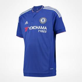 Adidas Chelsea FC Home Jersey 15/16