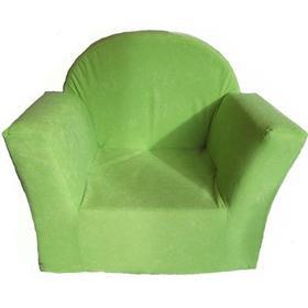 Slawex Barnfåtölj Lime