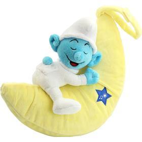 Ansmann Baby Smurf Slumber Moonlight Nattlampa