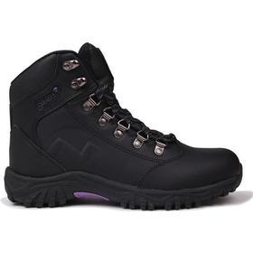 Gelert Leather Boot Black (186277)