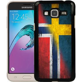 iSecrets Mobile Shell Sweden And Norway (Galaxy J3 2016)