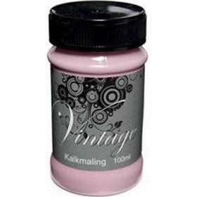 Vintage Chalk Paint - Kalkfärg - Pastel Rose